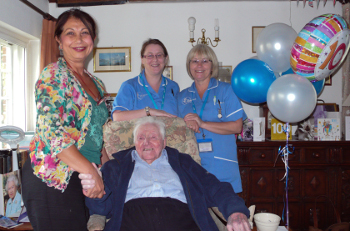 Bluebird Care (Petersfield)