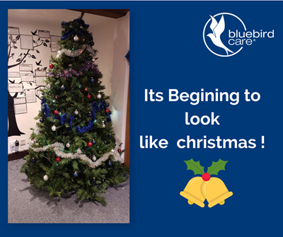 Its Beginning To Look Like Christmas.It S Beginning To Look A Lot Like Christmas Home Care