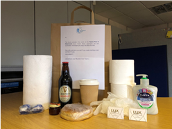 Bluebird Care Leeds North care packages