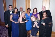 The Great British Care Awards 2013
